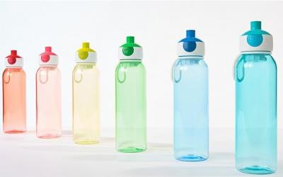 Ranking najlepszych butelek na wodę - TOP5