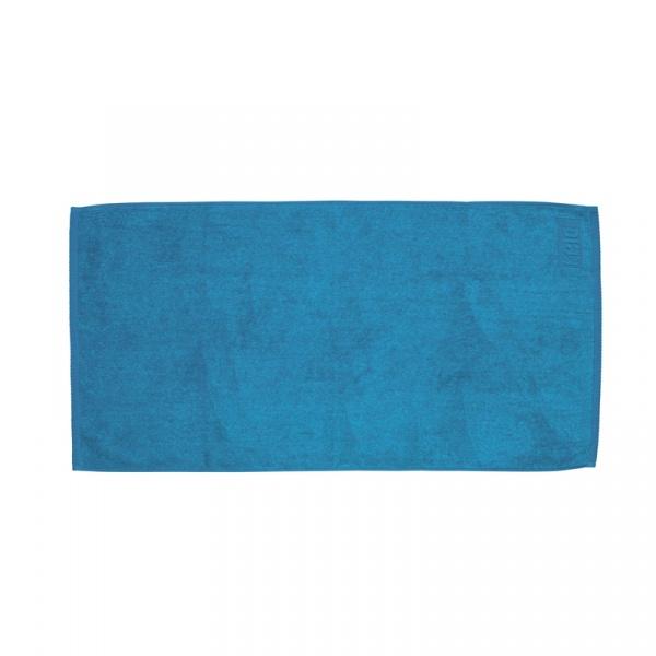 Ręcznik 70 x 140 cm Kela Ladessa niebieski KE-22038