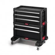 Regał, szafka na narzędzia (5 szuflad) Tool Chest Keter PRO
