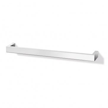Reling łazienkowy 45cm Zack Linea srebrny
