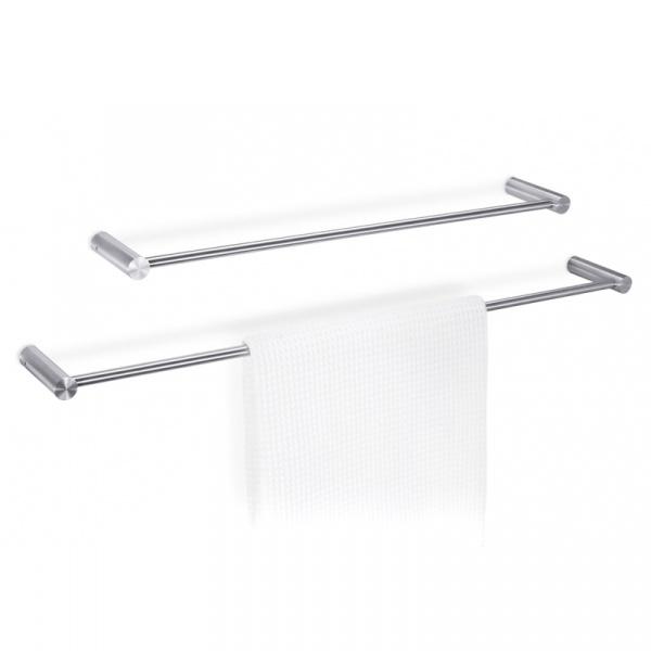 Reling łazienkowy długość 60cm Zack Civio ZACK-40252