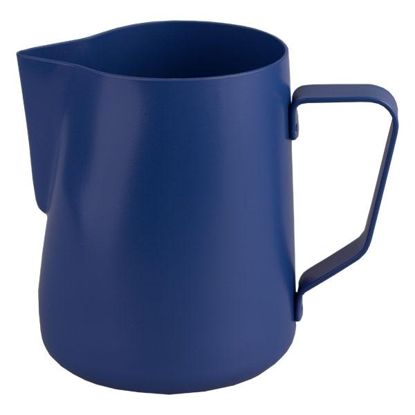 Rhinowares Barista Milk Pitcher - dzbanek niebieski 600 ml CD-RHIN-014