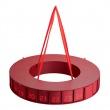 Ring adwentowy P283001