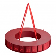 Ring adwentowy Philippi Saison