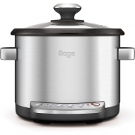 Risotto Plus - Wielofunkcyjny garnek - Sage BRC600 Sage BRC600