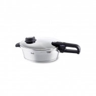 Rondel/patelnia do duszenia pod ciśnieniem Vitavit Premium 2,5 l - FISSLER