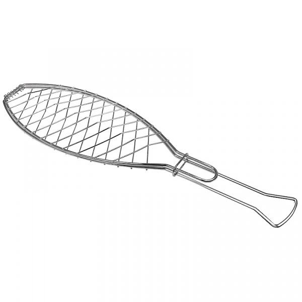 Ruszt do pieczenia ryby 53 cm Kuchenprofi Easy KU-1066092800