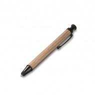 Rysik/Długopis 16,5 cm Philippi Doux brązowy