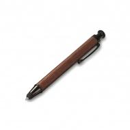 Rysik/Długopis 16,5 cm Philippi Doux czarny
