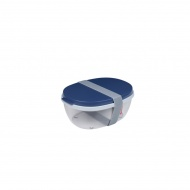 Saladbox Ellipse Nordic Denim 107640516800