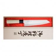 Satake Megumi Premium Nóż Bunka Szefa 20 cm