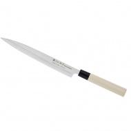 Satake S/D Leworęczny Nóż Sashimi Yanagiba 24 cm