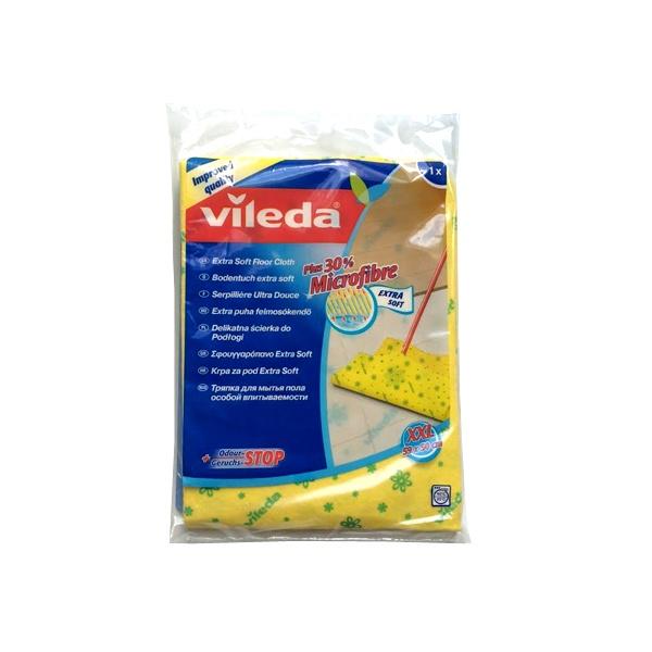 Ściereczka do mycia podłogi odor stop Vileda 4003790000126