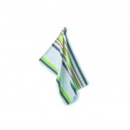 Ściereczka do naczyń 70×50 cm Kela Stripes zielona