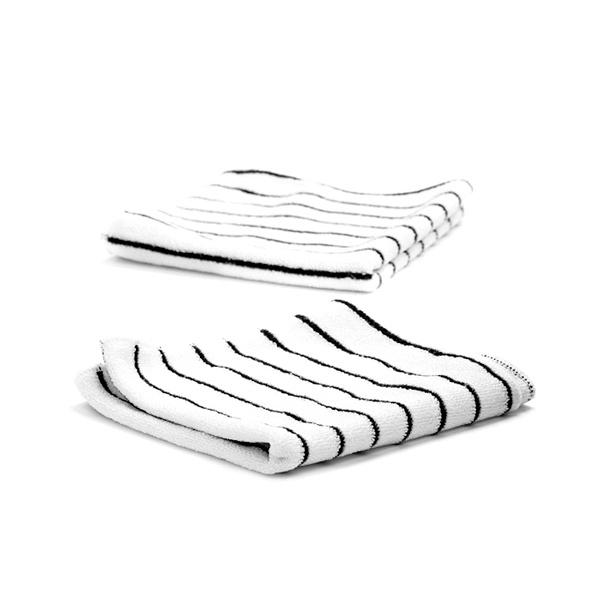 Ściereczki z mikrofibry z jonami srebra 2 szt. Magisso Microfiber Cloth 70118