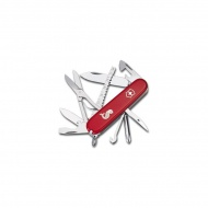 Scyzoryk 9,1cm Victorinox Fisherman czerwony