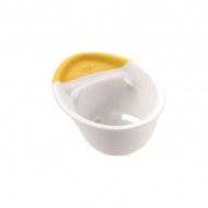 Separator do jajek 3 w 1 OXO Good Grips biało-żółty