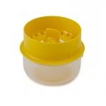 Separator do jajek Joseph Joseph YolkCatcher żółty