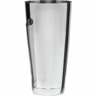 Shaker bostoński cyna - 0,8 l