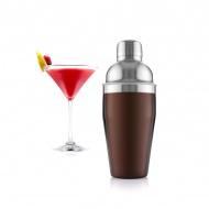 Shaker do koktajli Vacu Vin stalowy