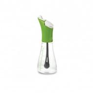 Shaker-dozownik do sosów Zyliss zielono-przezroczysty
