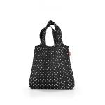 Siatka mini maxi shopper mixed dots