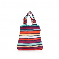 Siatka Reisenthel Mini Maxi Shopper artist stripes