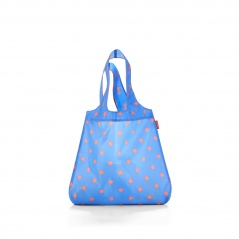 Siatka Reisenthel Mini Maxi Shopper azure dots