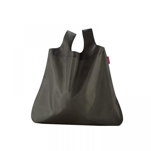 Siatka Reisenthel Mini Maxi Shopper dark olive RAO5025
