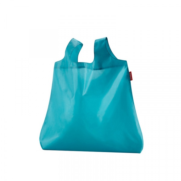 Siatka Reisenthel Mini Maxi Shopper dark turquoise RAO4026