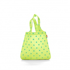 Siatka Reisenthel Mini Maxi Shopper lemon dots