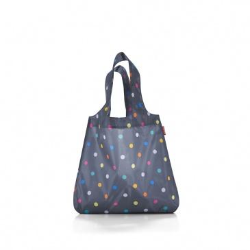 Siatka Reisenthel Mini Maxi Shopper marine dots