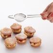 Siteczka o różnych rozmiarach oczek 3 szt. Kitchen Craft Sweetly Does It SDISIFT3PC