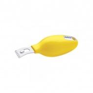 Skrobak do cytrusów Zyliss żółty