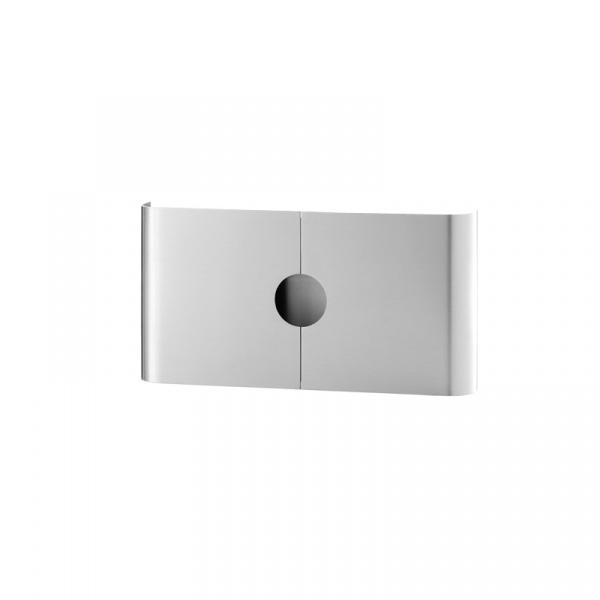 Skrzynka na klucze Zack Clavis matowa ZACK-50598