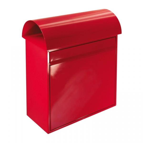 Skrzynka na listy Max Knobloch Atlanta czerwona ATLANTA_CZERWONA