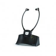 Słuchawki bezprzewodowe + stacja dokująca Meliconi HP STETO