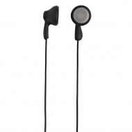 Słuchawki douszne Meliconi Ep 100 czarne
