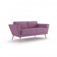 Sofa Atla D2 jasny fiolet