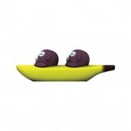 Solniczka i pieprzniczka Banana Bros