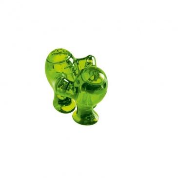Solniczka i pieprzniczka Step'n Pep zielony 3110819