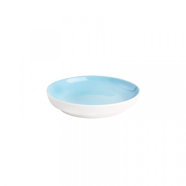 Spodek 10 cm Kahla Update Paint niebieski KH-323525A69099C