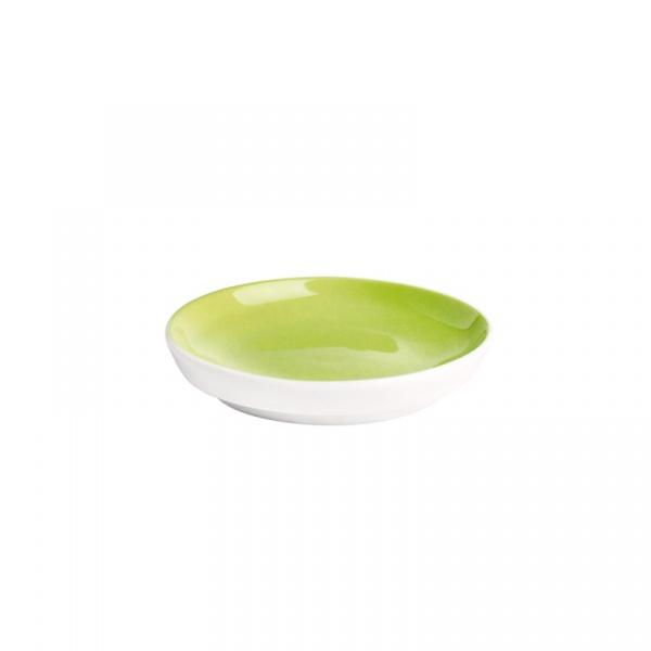 Spodek 10 cm Kahla Update Paint zielony KH-323525A69100C