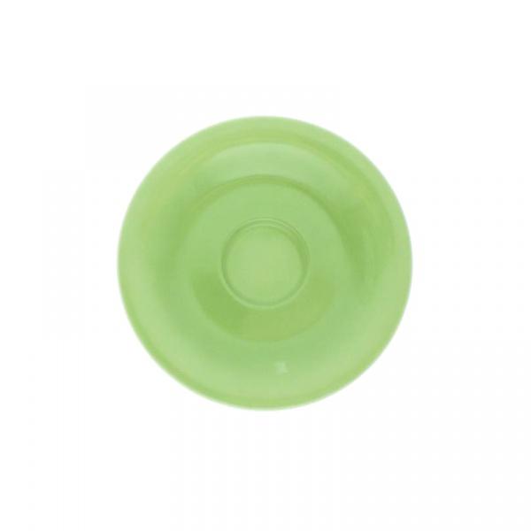 Spodek pod filiżankę 12 cm Kahla Pronto Colore zielony KH-203501A72131C