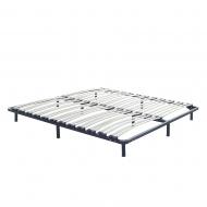 Stelaż do łóżka 48 listewek - wymiar 180x200 cm - Tartaruga