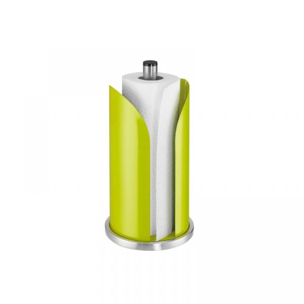 Stojak do ręczników papierowych Kuchenprofi zielony KU-1007501100