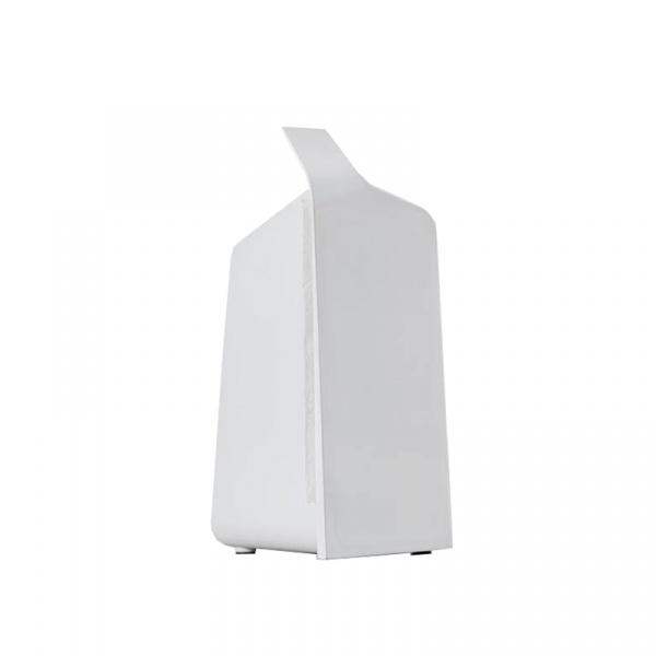 Stojak na ręcznik kuchenny Forminimal biały FKR001