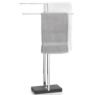 Stojak na ręczniki Blomus Menoto błyszczący