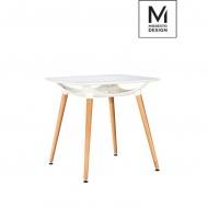 Stół Modesto Hide Square biały