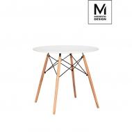 Stolik 72x90cm Modesto biały
